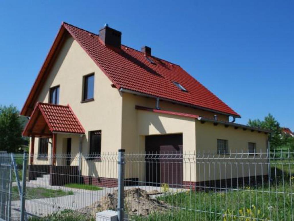 domy Domy w Winowie k. Opola