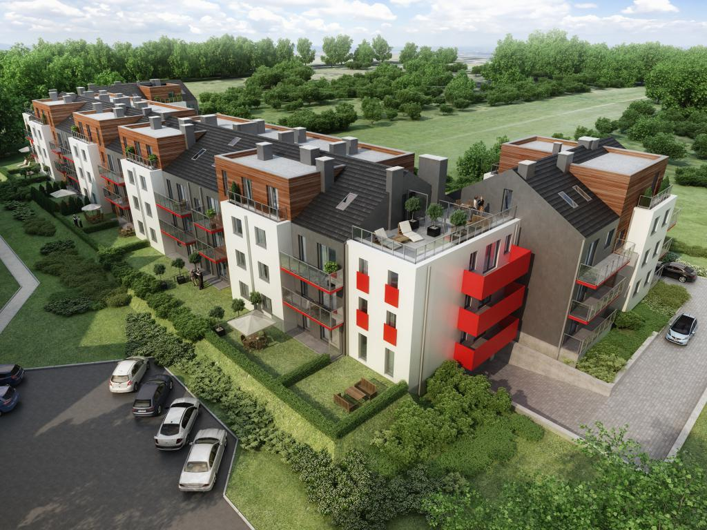 nowe mieszkania - Śliwowa NOVA - fot.0