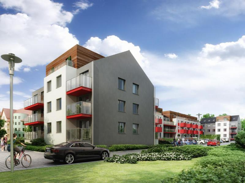 nowe mieszkania - Śliwowa NOVA - fot.3