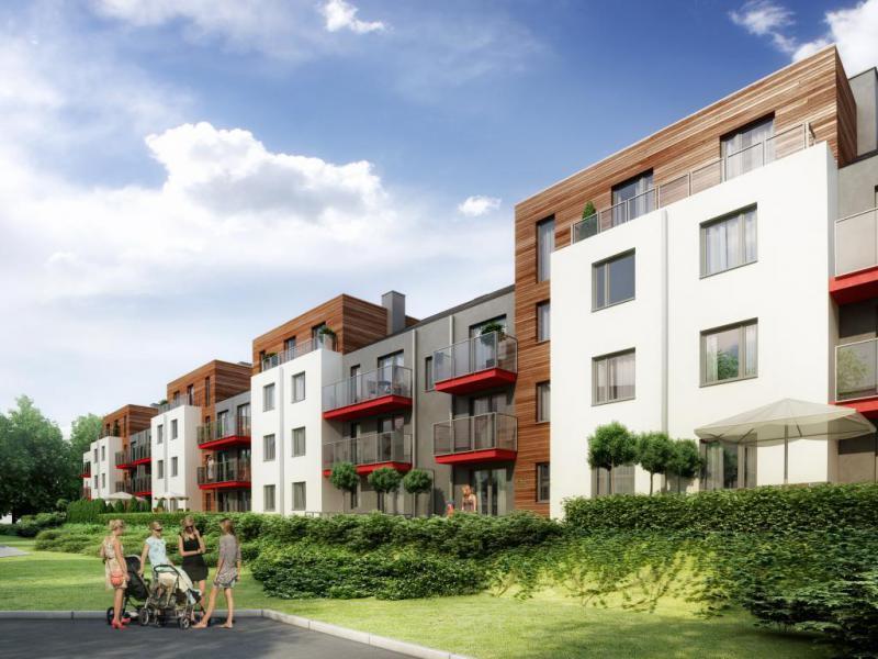 nowe mieszkania - Śliwowa NOVA - fot.2