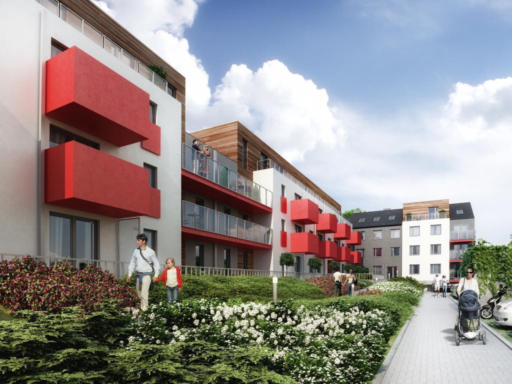 nowe mieszkania - Śliwowa NOVA - fot.4