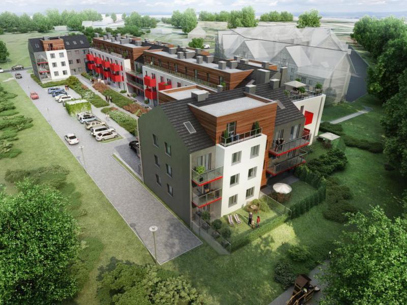 nowe mieszkania - Śliwowa NOVA - fot.7