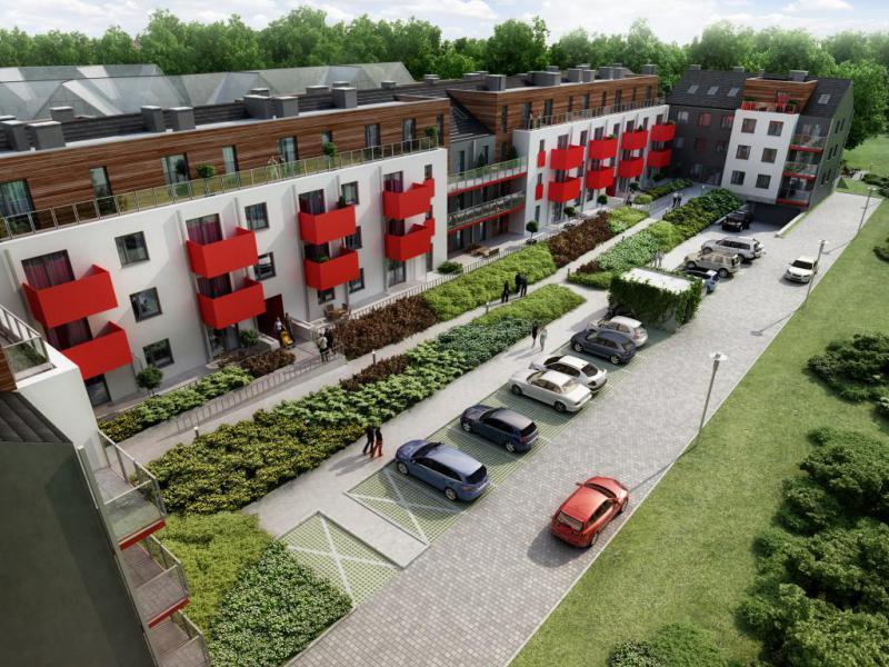 nowe mieszkania - Śliwowa NOVA - fot.6
