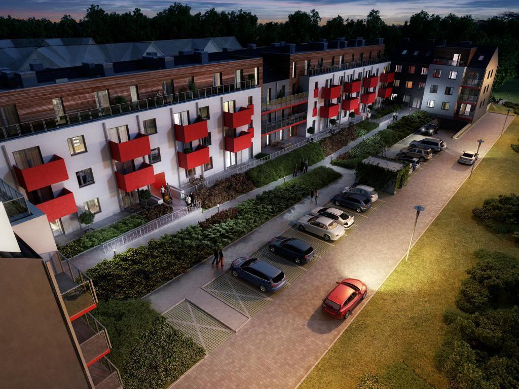 nowe mieszkania - Śliwowa NOVA - fot.8