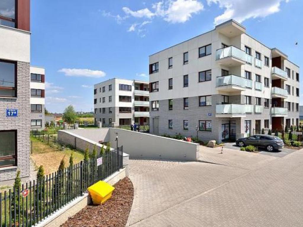 mieszkania Tedex Residence