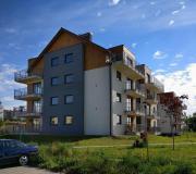 Zielone Patio - nowe mieszkania - Gdańsk