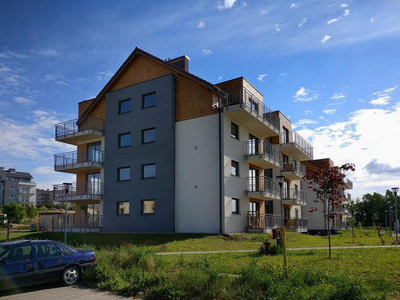 nowe mieszkania - Zielone Patio - fot.3