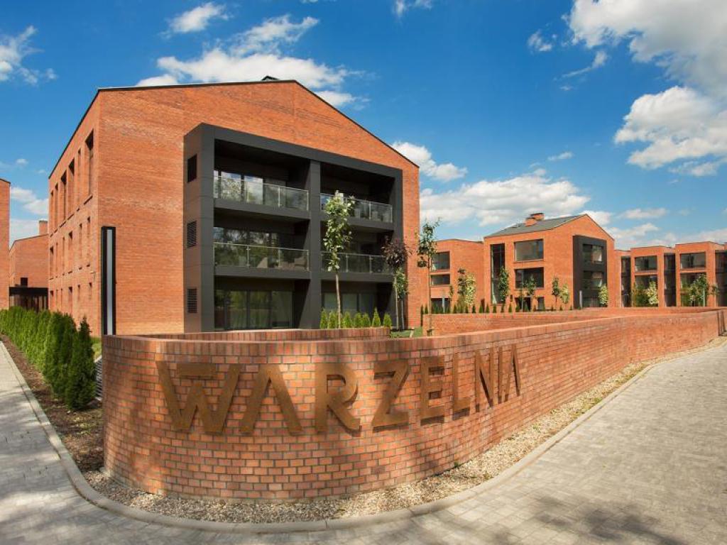 mieszkania Warzelnia