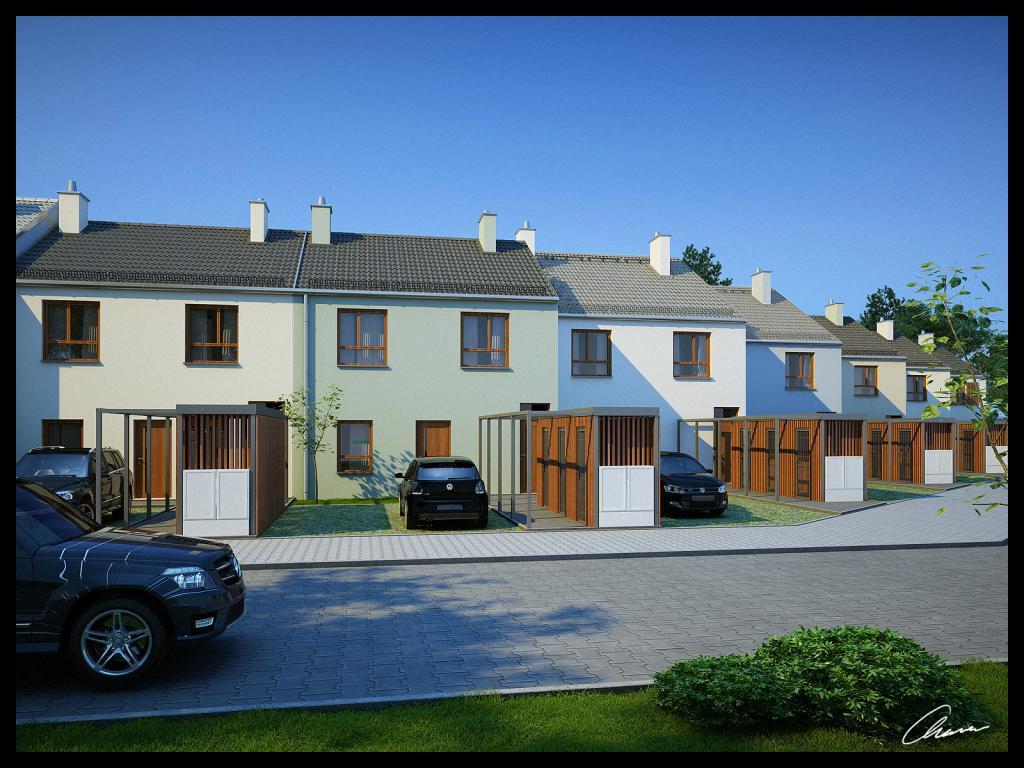 mieszkania Nowy Smolec - mieszkania