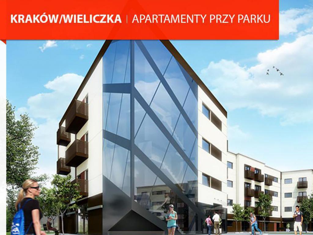 nowe mieszkania - Murapol - Apartamenty Przy Parku - nowe mieszkanie już od 459 zł/miesięcznie - fot.2