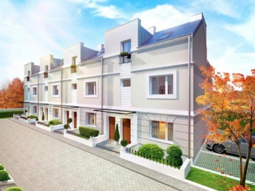 mieszkania Słoneczne Tarasy mieszkania w Plewiskach