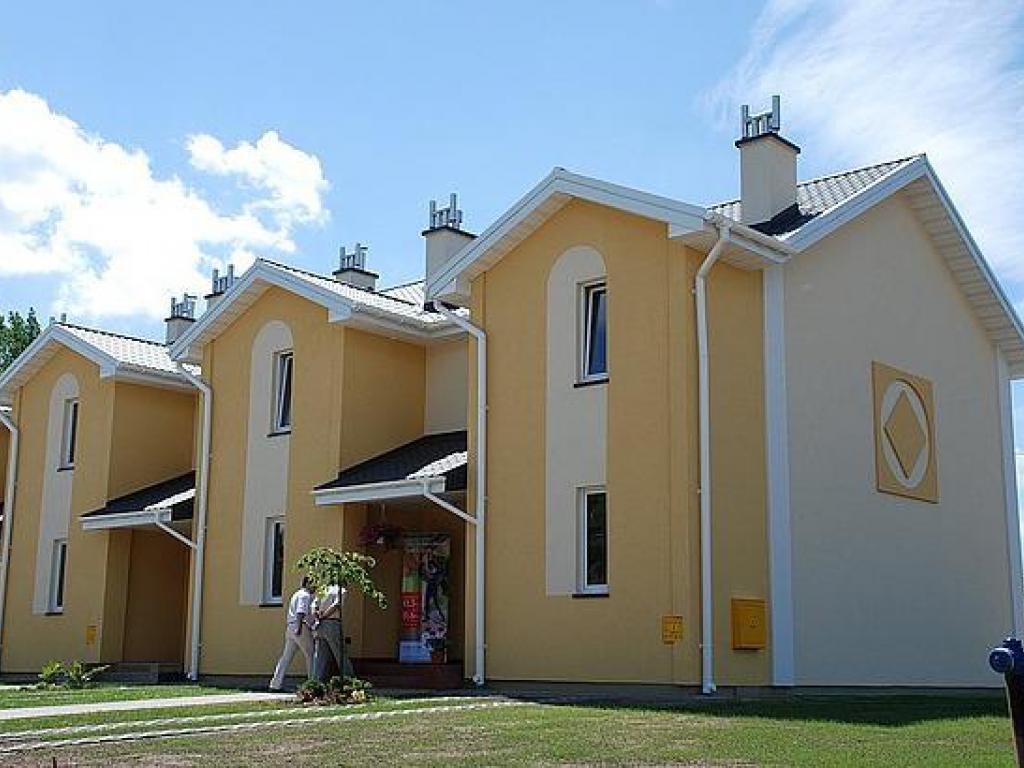 domy Osiedle w Muninie