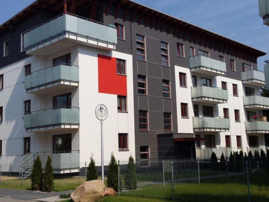 mieszkania Osiedle Kuropatwy VI