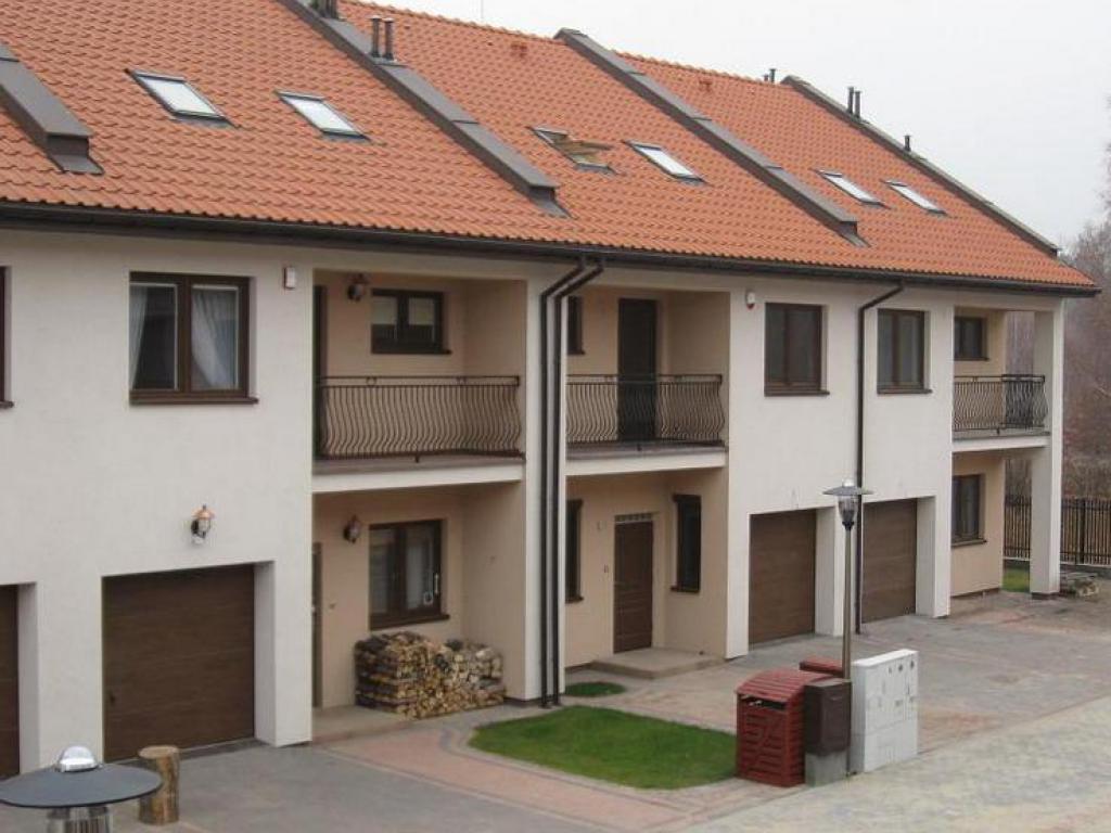 domy Osiedle Lebiodowa