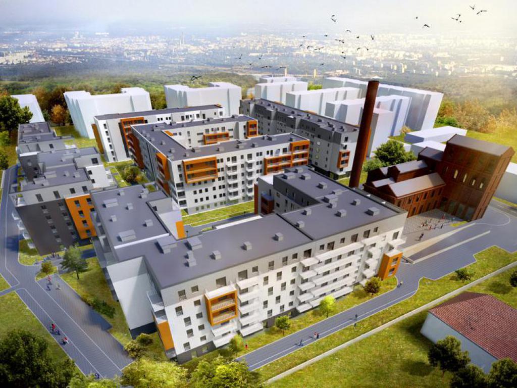 nowe mieszkania - Wilczak 20 etap II - fot.4