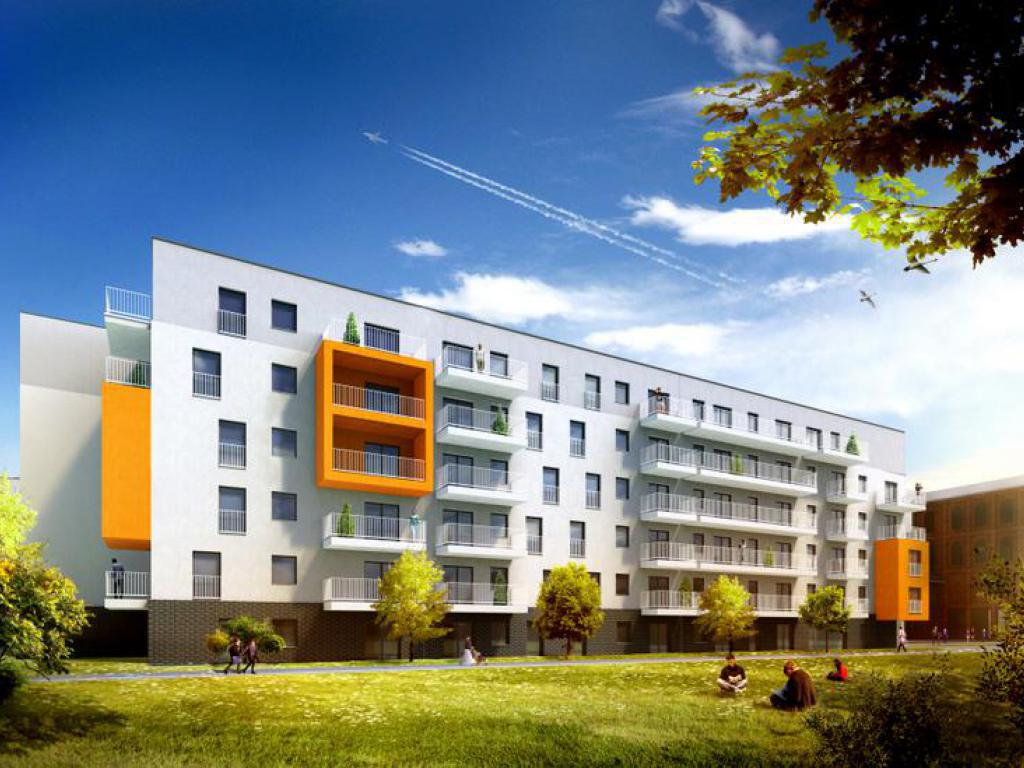 nowe mieszkania - Wilczak 20 etap II - fot.3