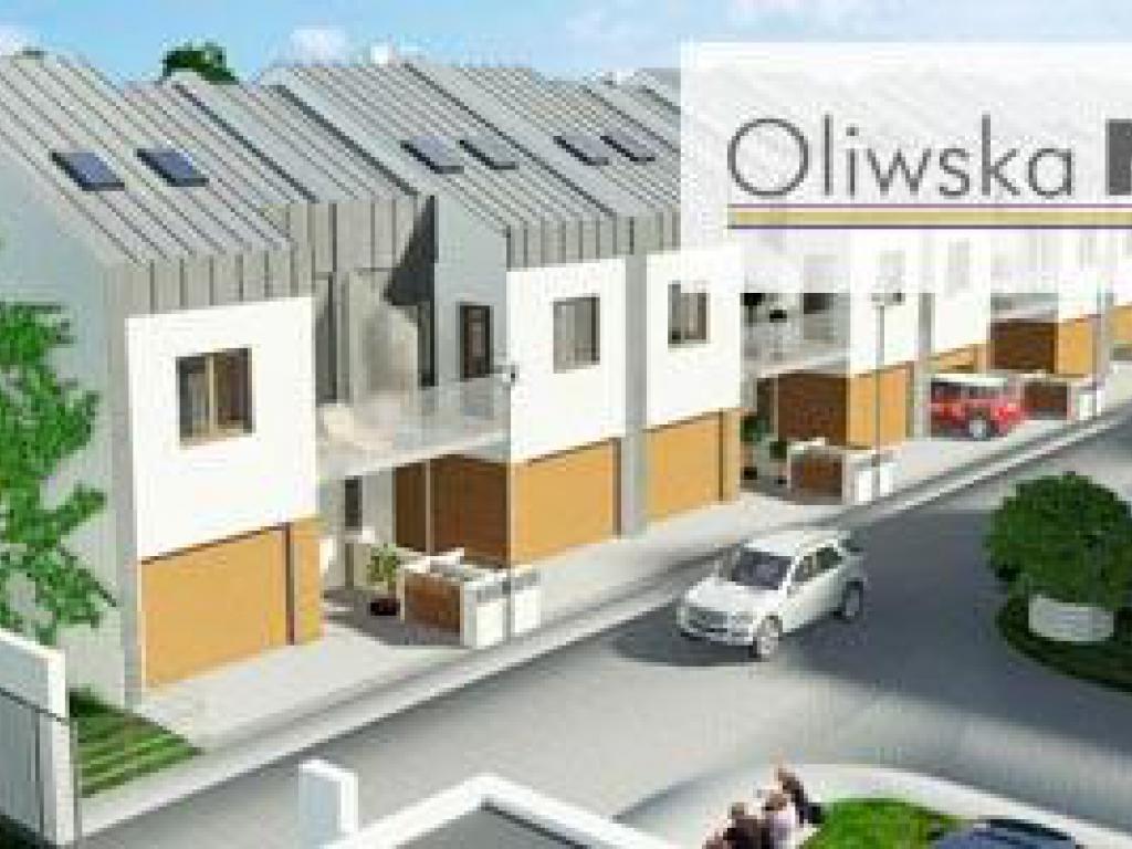 domy Oliwska Nova