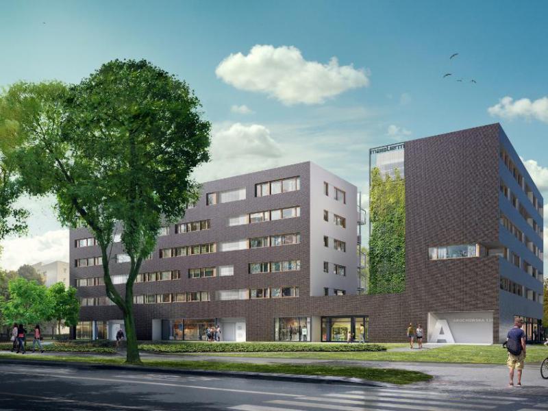 nowe mieszkania - lokale - Evergreen 365 - fot.2