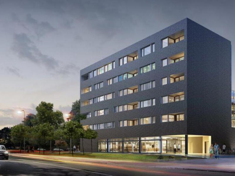 nowe mieszkania - lokale - Evergreen 365 - fot.5