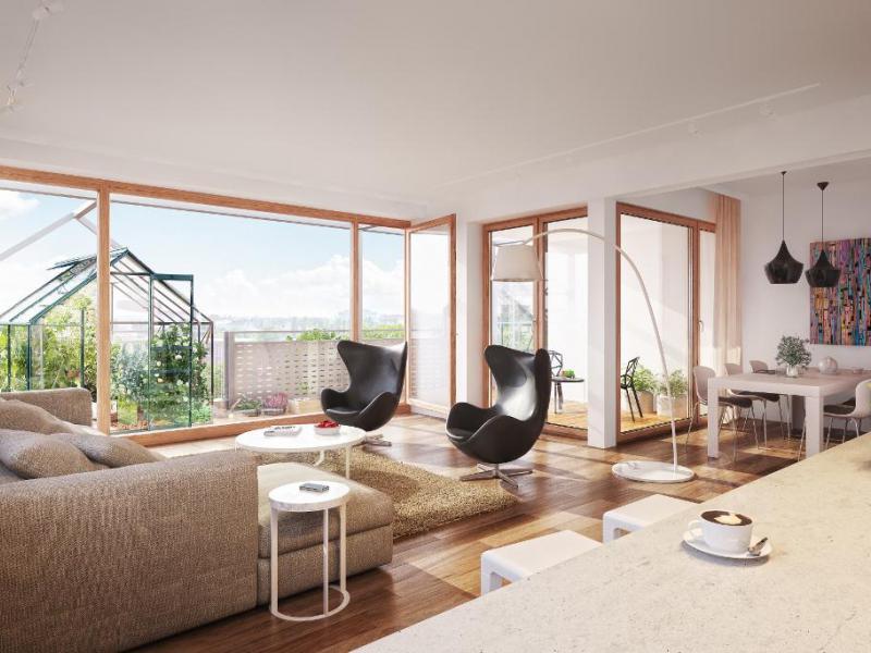nowe mieszkania - lokale - Evergreen 365 - fot.7