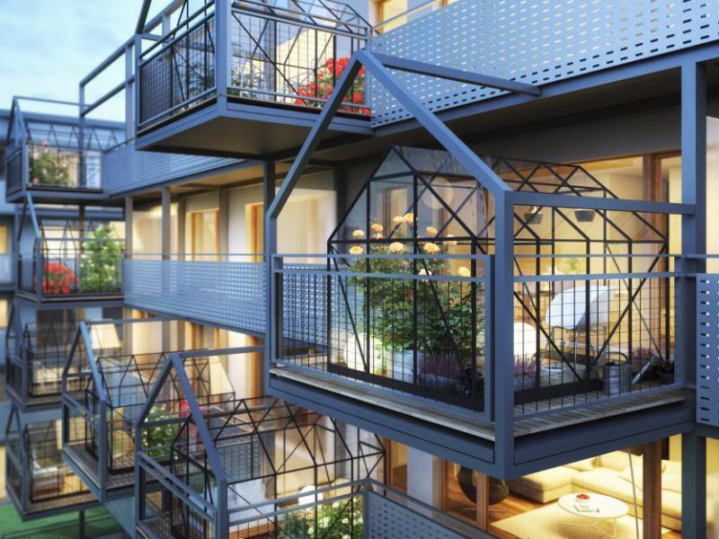 nowe mieszkania - lokale - Evergreen 365 - fot.8