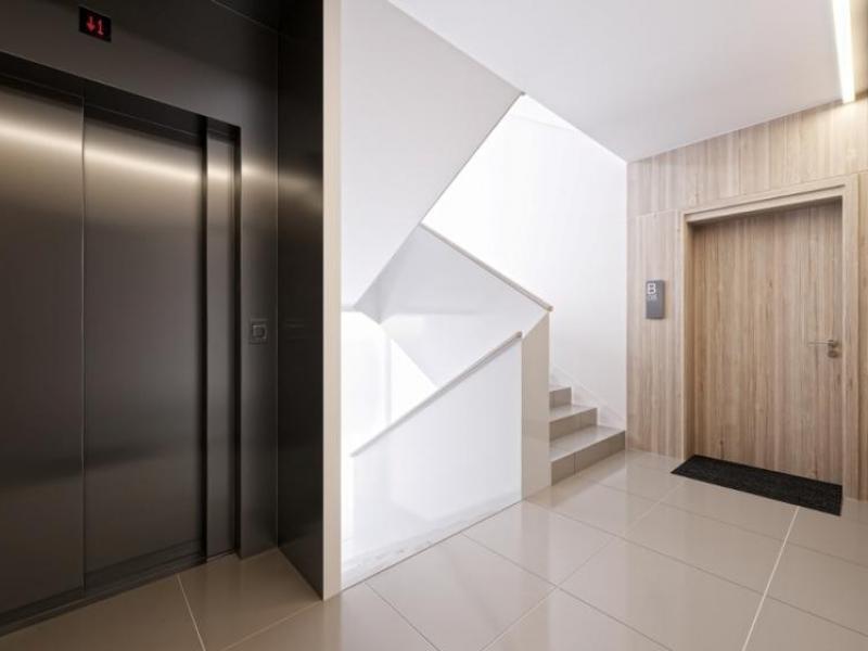 nowe mieszkania - lokale - Evergreen 365 - fot.9