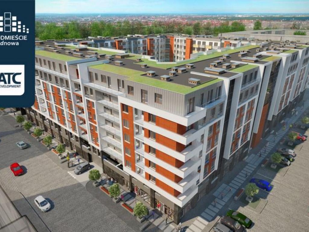 mieszkania Śródmieście Odnowa