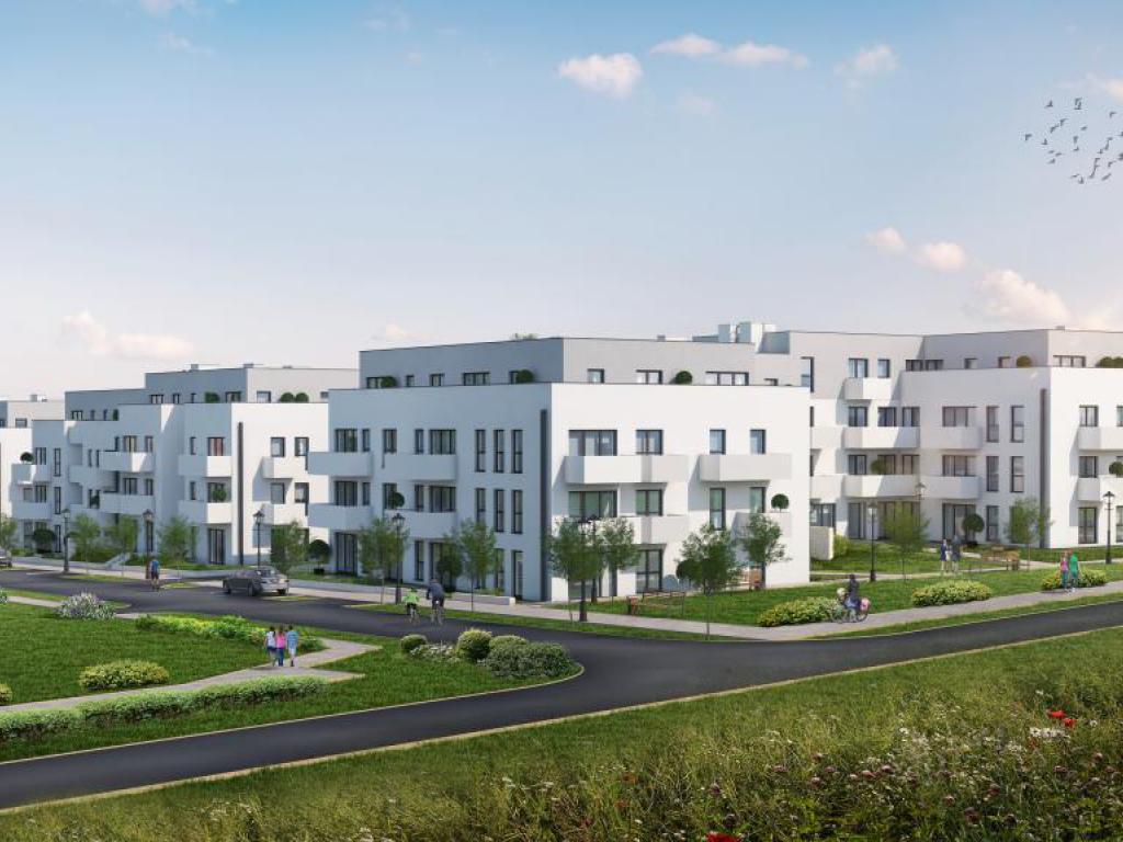 mieszkania Murapol - Osiedle Murapol Siewierz Jeziorna - nowe mieszkanie już od 524 zł/miesięcznie