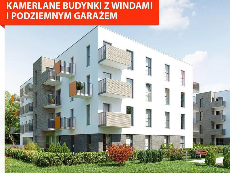 nowe mieszkania - Murapol - Apartamenty Staromiejskie - nowe mieszkanie już od 531 zł/miesięcznie - fot.3