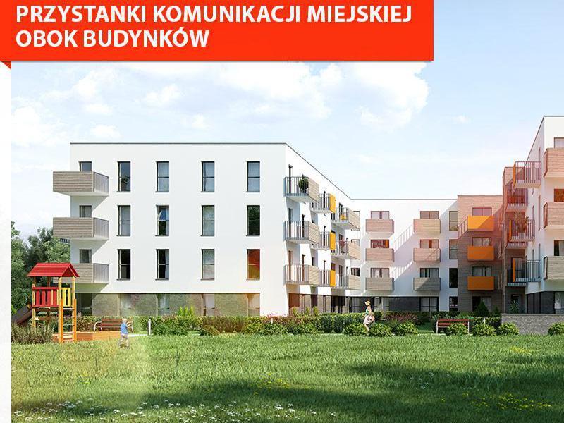 nowe mieszkania - Murapol - Apartamenty Staromiejskie - nowe mieszkanie już od 531 zł/miesięcznie - fot.4