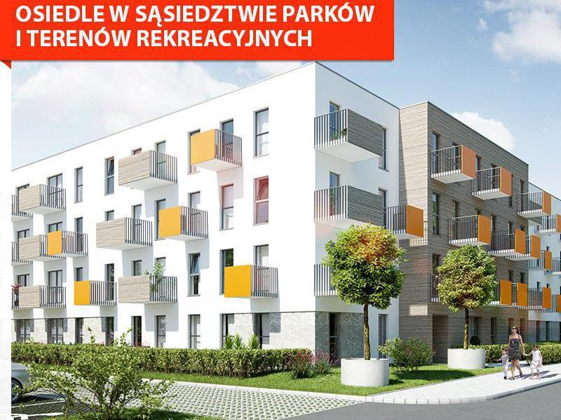 nowe mieszkania - Murapol - Apartamenty Staromiejskie - nowe mieszkanie już od 531 zł/miesięcznie - fot.5