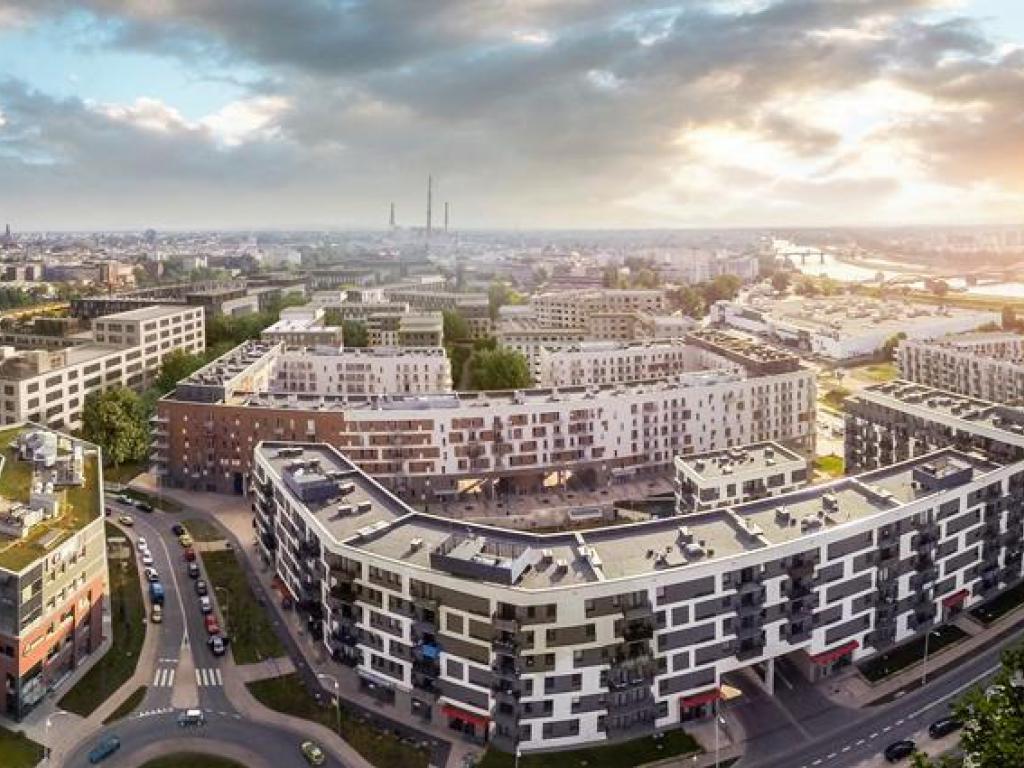 mieszkania Promenady Wrocławskie