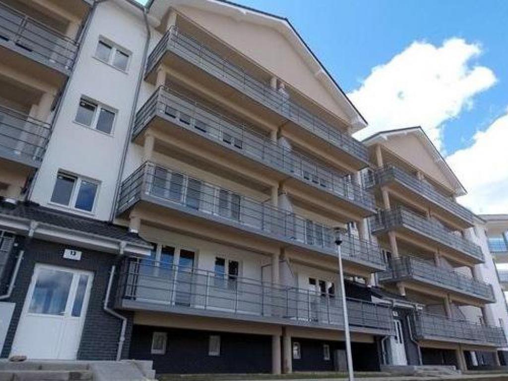 mieszkania Plac Jana Pawła II (budynek nr 1)