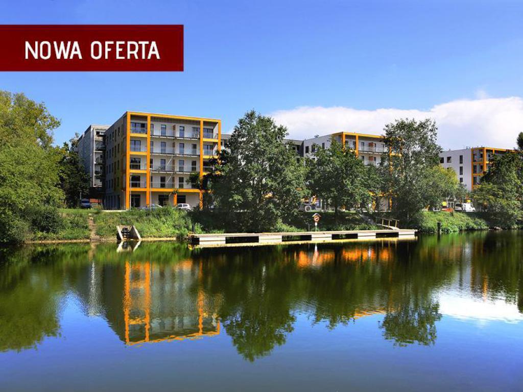 mieszkania Olimpia Port
