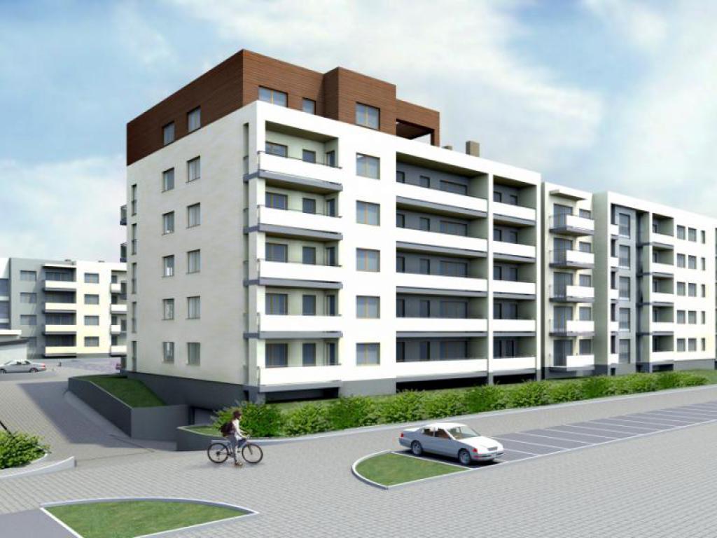 nowe mieszkania - Reduta Nowe Podolany - fot.3