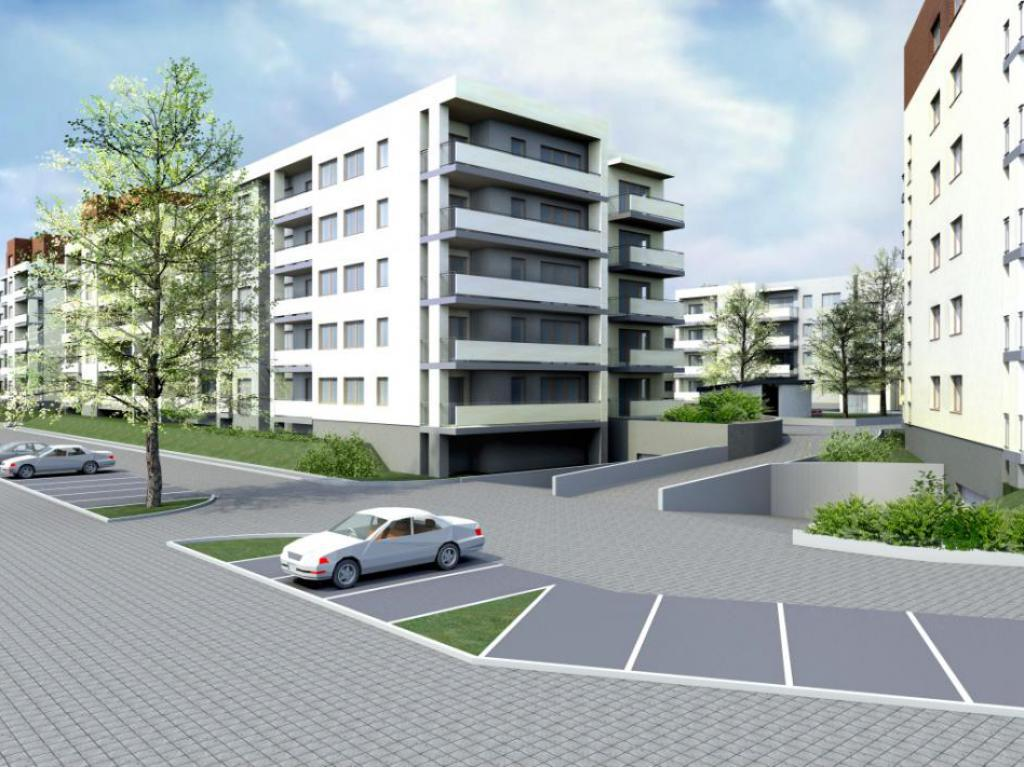 nowe mieszkania - Reduta Nowe Podolany - fot.4