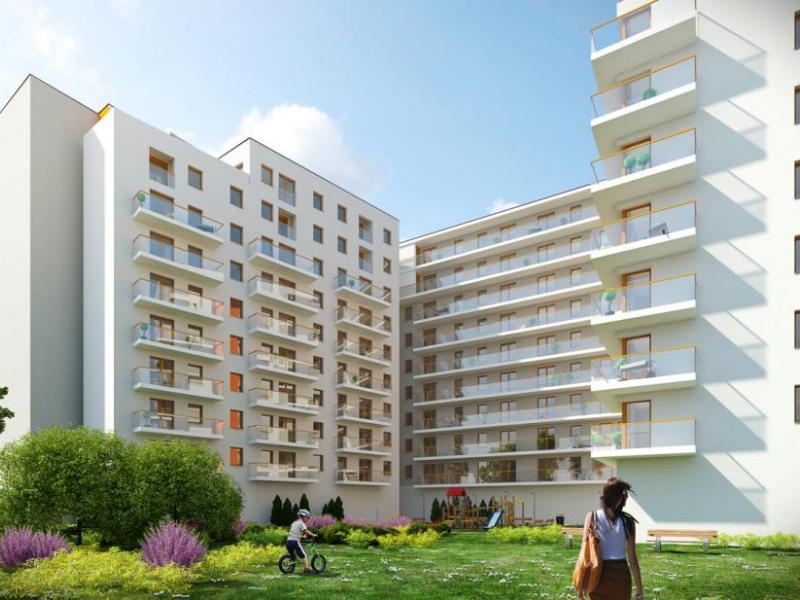 nowe mieszkania - lokale - Nowe Piątkowo - fot.0