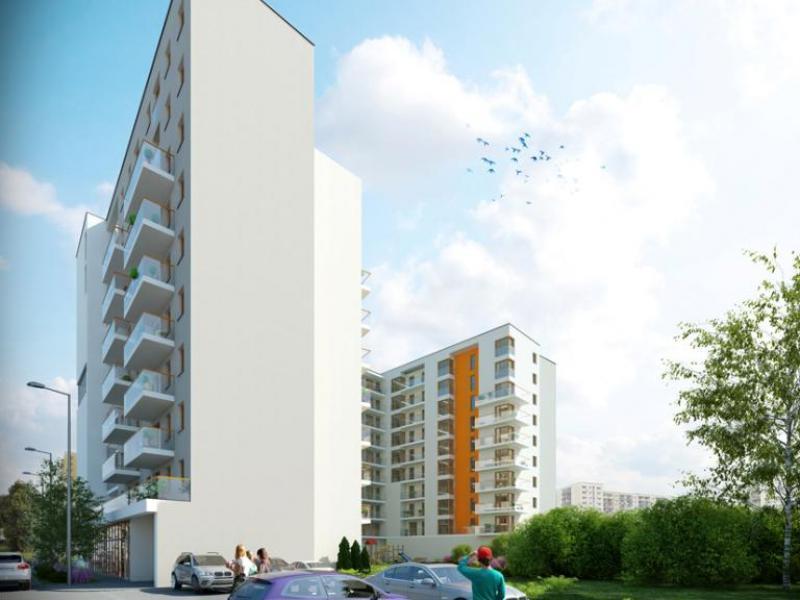 nowe mieszkania - lokale - Nowe Piątkowo - fot.3