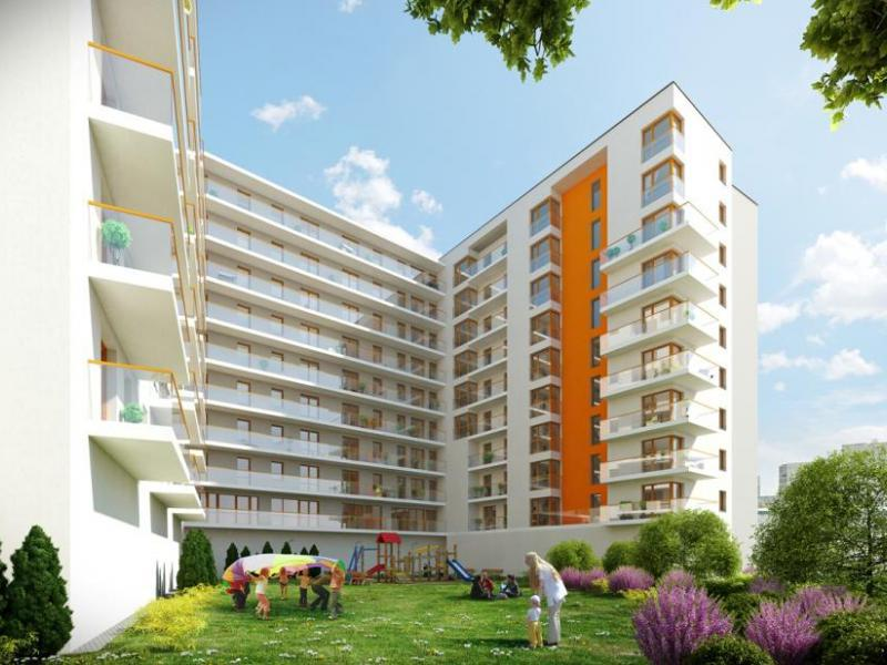 nowe mieszkania - lokale - Nowe Piątkowo - fot.2