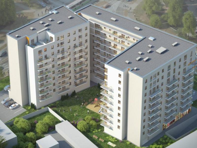 nowe mieszkania - lokale - Nowe Piątkowo - fot.5