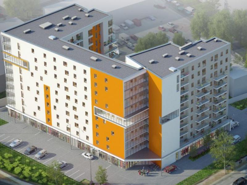 nowe mieszkania - lokale - Nowe Piątkowo - fot.4