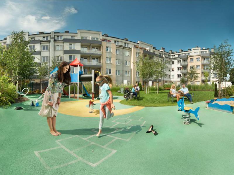nowe mieszkania - lokale - Lokum di Trevi - fot.10