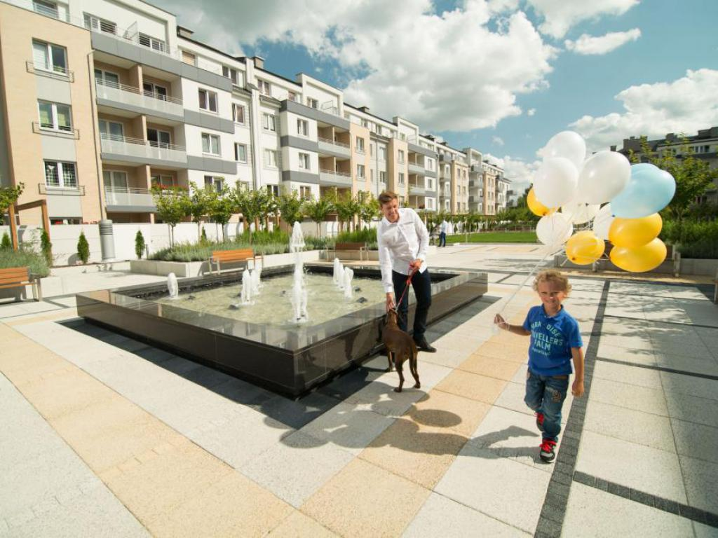 nowe mieszkania - lokale - Lokum di Trevi - fot.12