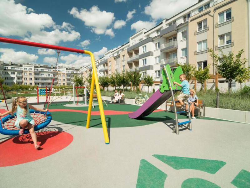 nowe mieszkania - lokale - Lokum di Trevi - fot.13
