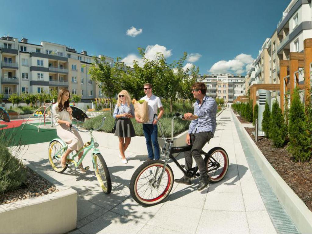 nowe mieszkania - lokale - Lokum di Trevi - fot.9
