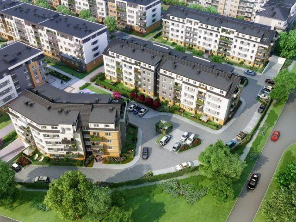 nowe mieszkania - lokale - Lokum di Trevi - fot.18