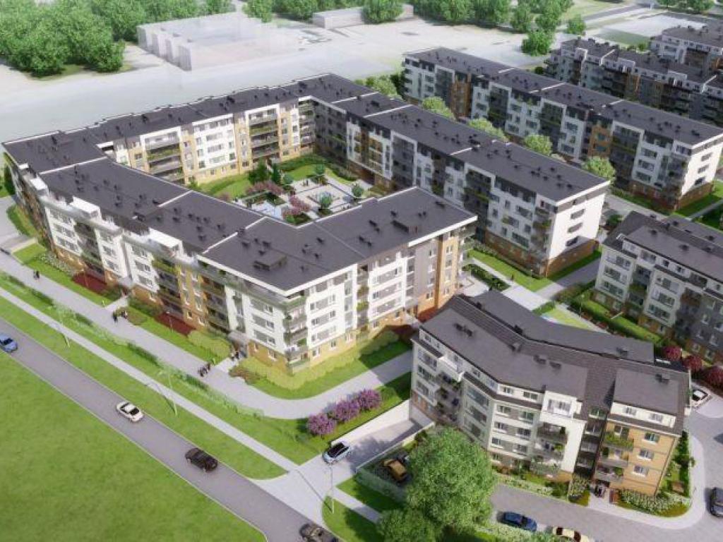 nowe mieszkania - lokale - Lokum di Trevi - fot.20
