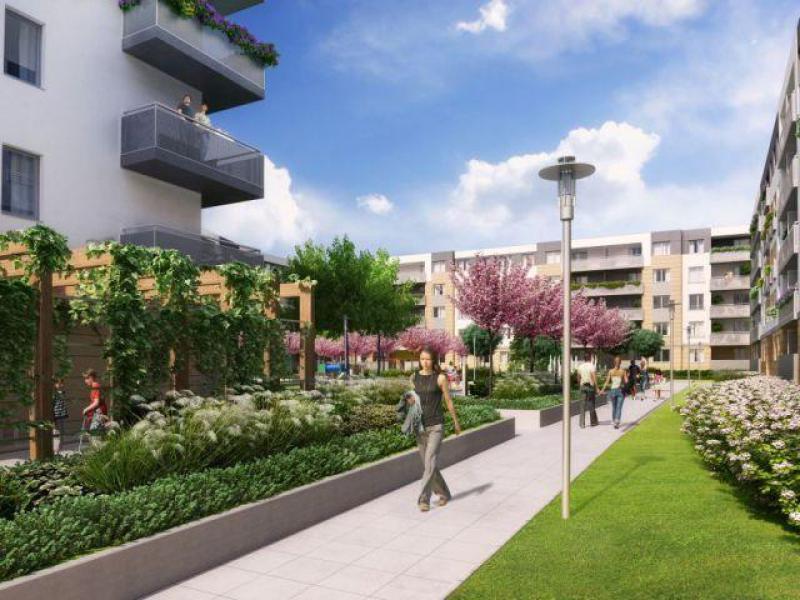 nowe mieszkania - lokale - Lokum di Trevi - fot.15