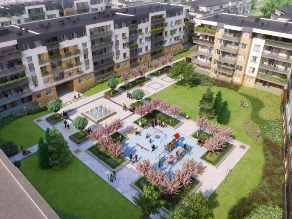 nowe mieszkania - lokale - Lokum di Trevi - fot.17