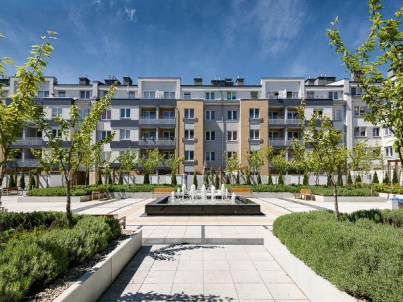 nowe mieszkania - lokale - Lokum di Trevi - fot.0